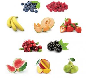 میوه های مفید برای سگ ها