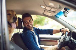 مسافرت با خودرو شخصی
